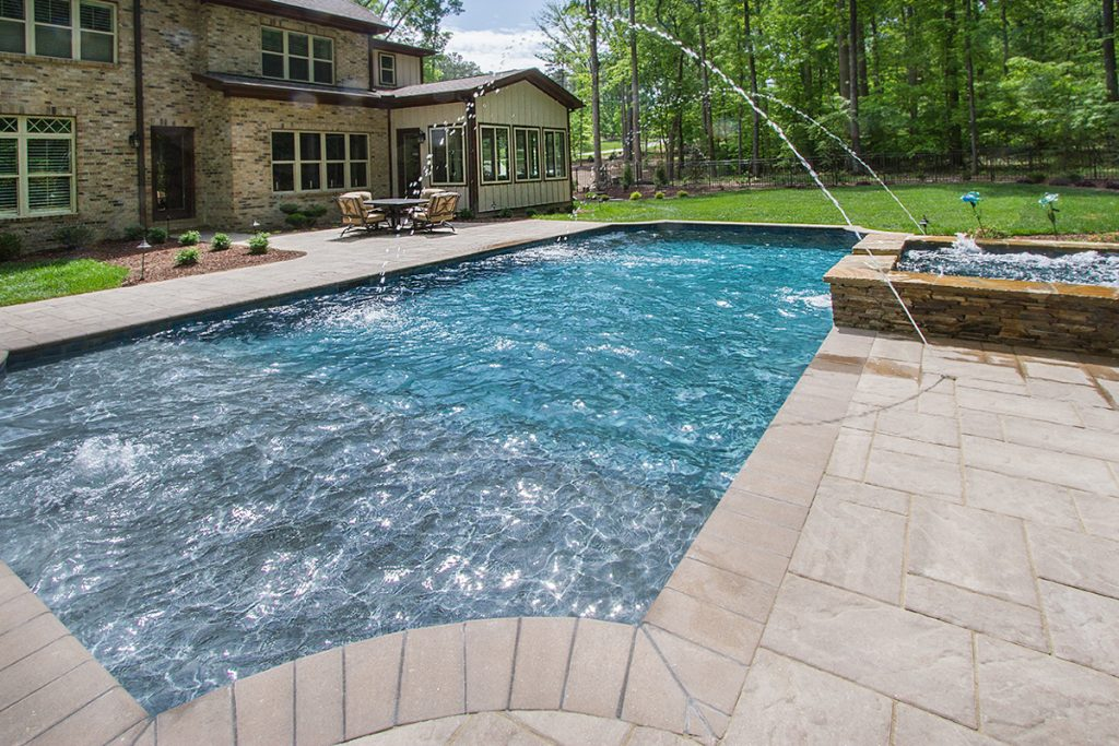 3 Health Benefits of Pool Ownership
