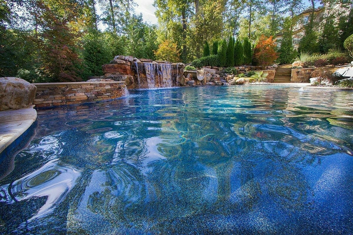 Unique Custom Pools