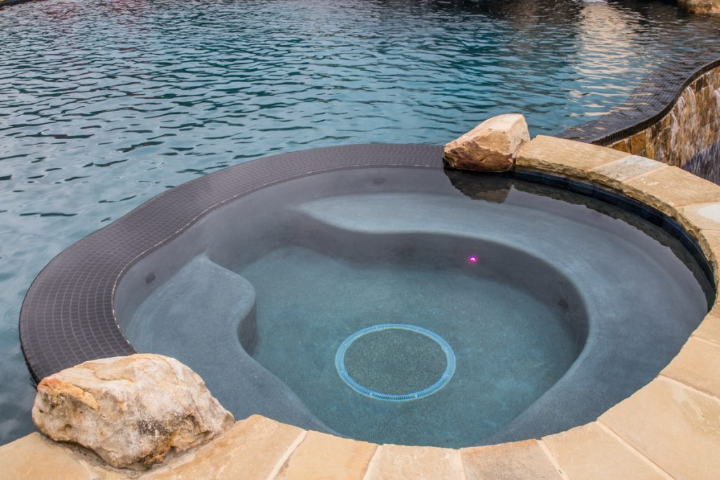 Enjoy This Fall in Comfort with a Hot Tub or Spa