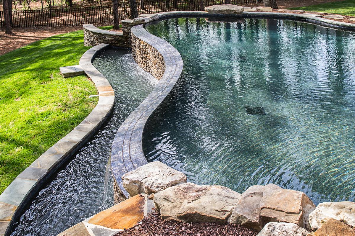 Pools Freeform