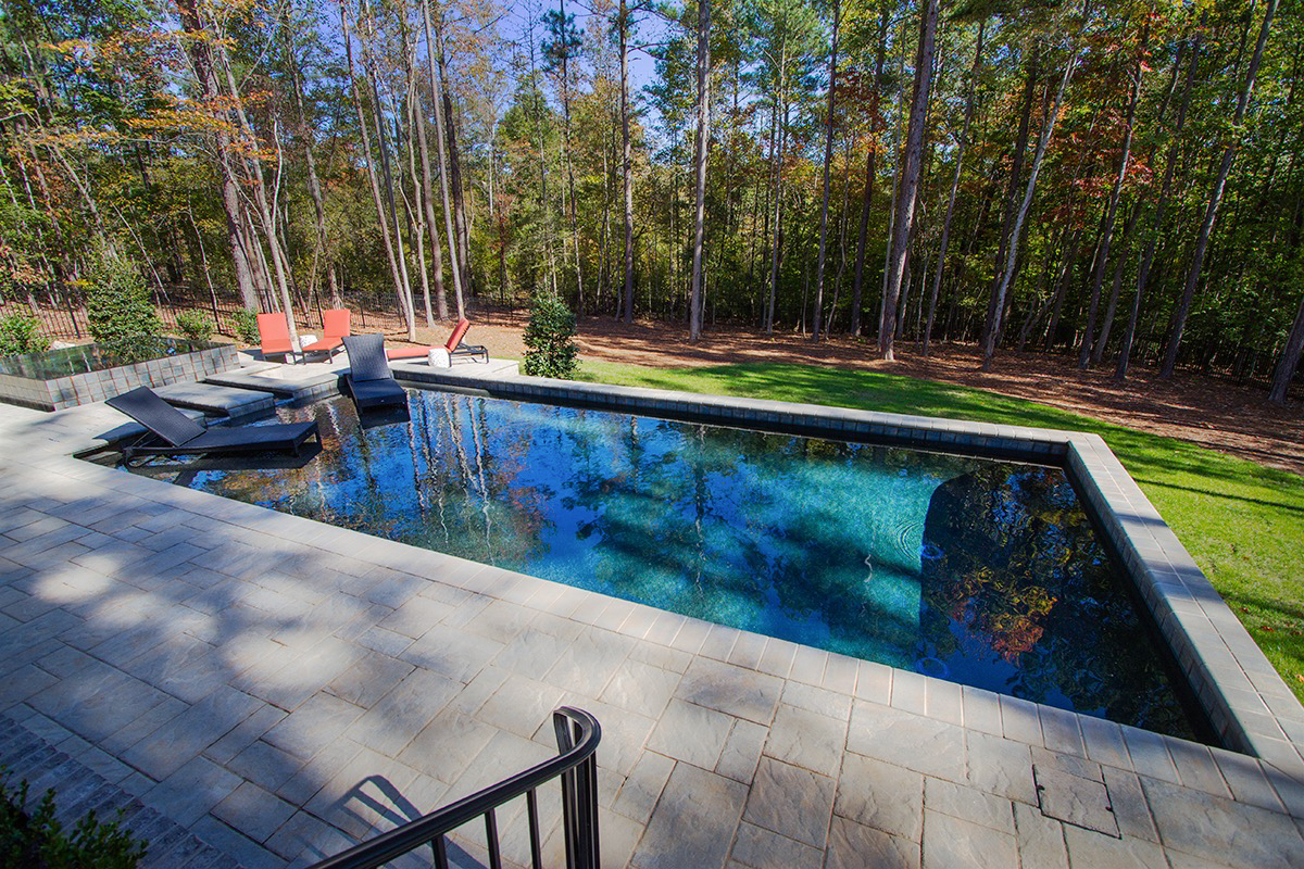 Pools Modern