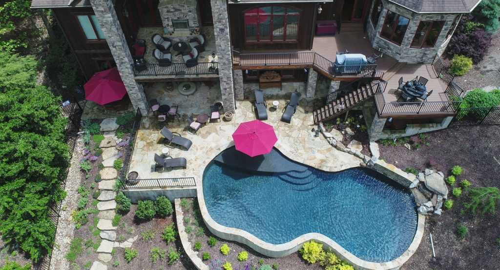 6 Ideas For Your New Pool Renovation